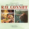 Ray Conniff - Just Friends artwork