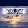 He Is As Made Popular By Mark Schultz - Praise Hymn Tracks