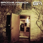 Groove Armada - Join Hands