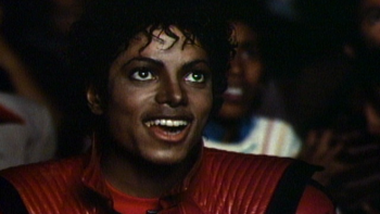 Michael Jackson Thriller music review
