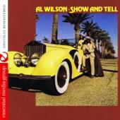 Al Wilson - My Song