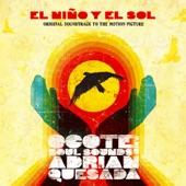 Ocote Soul Sounds and Adrian Quesada - La Lucha Sigue