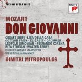 Don Giovanni: Ouvertura