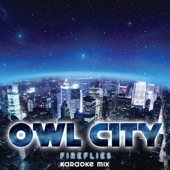 Fireflies (Karaoke Mix) - Owl City