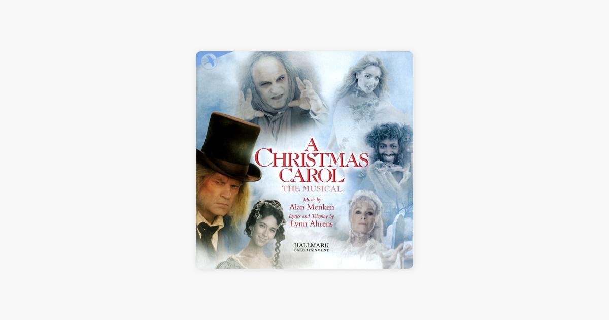 A Christmas Carol (Original Soundtrack from the Hallmark TV ...