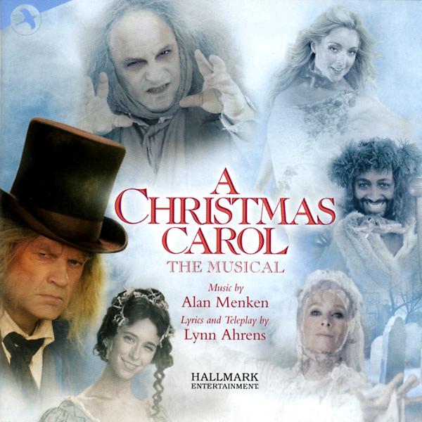 A Christmas Carol Original Soundtrack From The Hallmark Tv