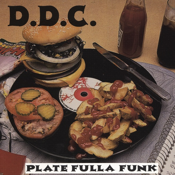 plate fulla funk by d d c on apple music
