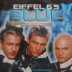 Eiffel 65 - Blue (Da Ba Dee) [Gabry Ponte Ice Pop Radio]