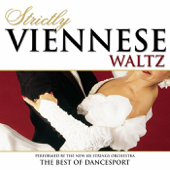 Strictly Ballroom Series: Strictly Viennese Waltz-New 101 Strings Orchestra