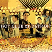 Hot Club of Detroit - Sweet Substitute