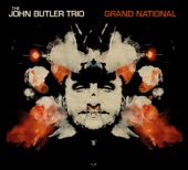John Butler Trio - Funky Tonight