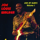 Joe Louis Walker - Hot Tamale Baby