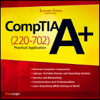 PrepLogic - CompTIA A+ Practical Application (220-702) Lecture Series  artwork