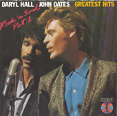 Download Lagu MP3 Daryl Hall & John Oates - One On One