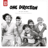 One Direction - I Want artwork