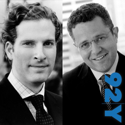 Noah Feldman with Jeffrey Toobin: The Supreme Court Then and Now