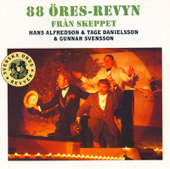88 Ores-Revyn Från Skeppet