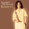 Kenny G - Jasmine Flower artwork