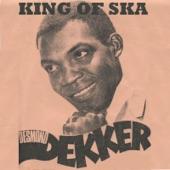 Desmond Dekker - Intensified