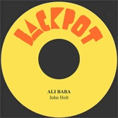 Ali Baba artwork