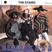 The Stairs - Take No Notice of the World Outside