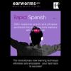 Earworms Learning - Rapid Spanish: Volume 1 (Unabridged)  artwork