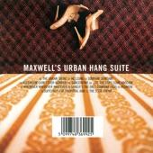 Maxwell - The Urban Theme