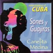 Canelita Medina - El Son De Mi Nacion