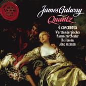 Quantz: 4 Concertos