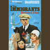 Howard Fast - The Immigrants (Unabridged)  artwork