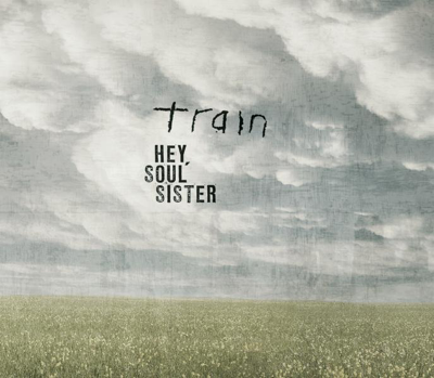 Hey, Soul Sister - Train song