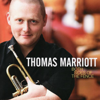 Thomas Marriott - Both Sides of the Fence artwork