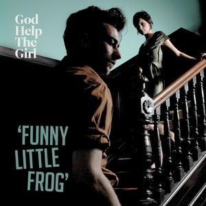Funny Little Frog - Single