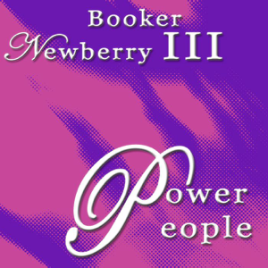 Booker Newberry III - Intimate Love