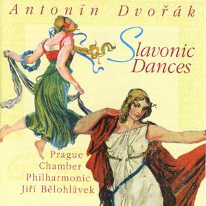 Jiří Bělohlávek & Prague Chamber Philharmonic Orchestra - Slavonic Dance No. 8 in G Minor