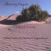 Allenroy Paquin - Coyote Tail