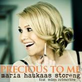 Precious to Me (feat. Måns Zelmerlöw) - Single