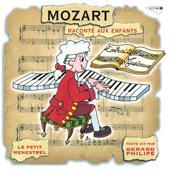 Le petit ménestrel : Mozart raconté aux enfants