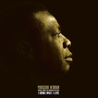 I Bring What I Love (Music from the Motion Picture) - Youssou N'dour