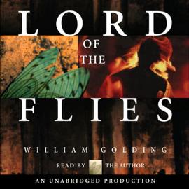 Lord of the Flies (Unabridged) audiobook