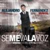 Se Me Va la Voz (Urban Remix) - Single
