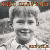 Eric Clapton - Travelin' Light