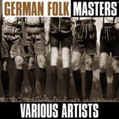 German Folk Masters-Various Artists