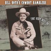 Bill Boyd's Cowboy Ramblers - I Can't Tame Wild Women