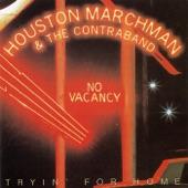 Houston Marchman & The Contraband - Wichita Falls