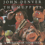 A Christmas Together - John Denver & The Muppets - John Denver & The Muppets