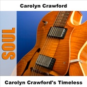 Carolyn Crawford - My Smile Is Just a Frown (Turned Upside Down)