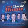 BBC Audiobooks - Just a Classic Minute, Volume 5 (Unabridged) artwork