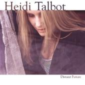 Heidi Talbot - Geography