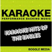 Karaoke Hits of the Eagles